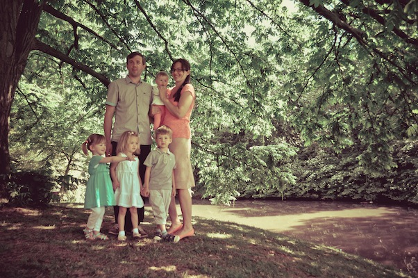 Familie Spitzer